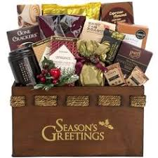 holiday celebration corporate gift baskets delivered in vancouver bc canada