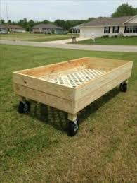 36 easy to make diy raised garden beds
