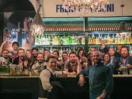 Gay bars rome italy