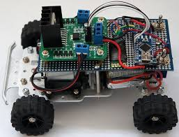 simple rc car for beginners android control over bluetooth arduino rc car wiring