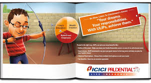 It is a new age term plan that protects your family's financial future at different stages of life. India Icici Prudential Life Insurance To Launch Ipo By September