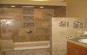 grey bathroom floor tile ideas. Bathroom Mosaic Floor Tile With White Sink And Two Small Ceiling Lamps Also Marble Grey Ideas