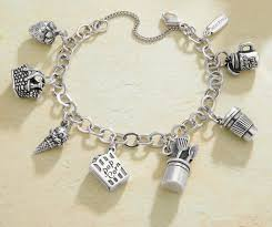 charms to delight the senses from james avery jewelry jamesavery