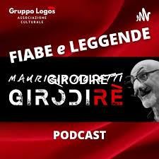 GIRODIRE' - Fiabe e Leggende della tradizione popolare italiana