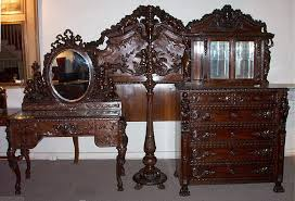Antique Bedroom Sets For Sale