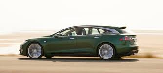 Instantly connect with local buyers and sellers on offerup! Tesla Model S Wagon Goes On Sale For 200 000 Electrek