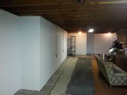 basement waterproofing systems