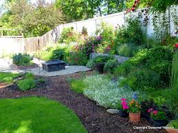 Backyard Cottage  Months Iu0027ve Been Creating More Garden Rooms In Landscape My Backyard