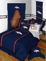 Broncos Bedroom Ideas 2