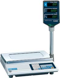 Scales of <b>CAS AP-1 15M</b> buy in Almaty