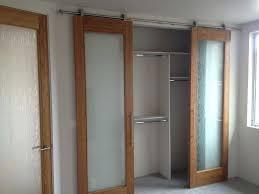 sliding door closet barn style closet doors kitchen transitional with pantry sliding for closets plans sliding
