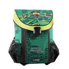 Legowear LEGO Ninjago Energy Easy - School Bag