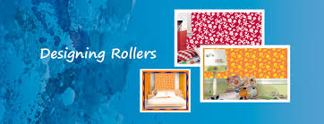 Designing Rubber Rollers Dynamic Brush International