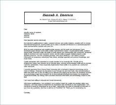 Cover Letter Heading Format Cover Letter Indent Cover Letter Indent