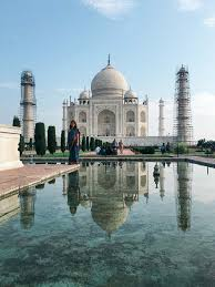 taj mahal photography guide for