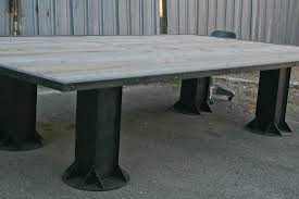 industrial style office desk modern industrial desk. industrial office desk conference table style modern r