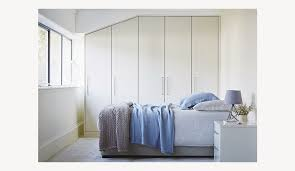 contemporary fitted bedroom furniture. Contemporary Bedroom Styles From John Lewis Of Hungerford Fitted Furniture