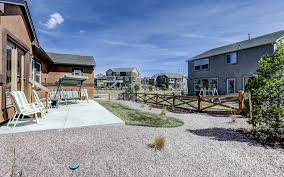 new ranch style home for in colorado springs
