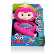 Fingerlings HUGS Bella - Pink   Toys R Us Canada