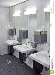 public bathroom mirror. Public Bathroom Mirror Reflection Fresh At Luxury Toilet Sinks 21155260 E