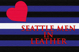 Join SML | Seattle <b>Men in Leather</b>