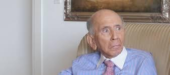Muere el ex presidente Carlos Andrés Pérez, imagen de la 'Venezuela Saudita'. El ex presidente venezolano Carlos Andrés Pérez en su domicilio de Miami ... - 2010122660carlosandresdosin