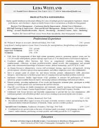 Healthcare Professional Resume Sample 20 Health Information Management Resume Examples