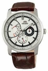 Наручные <b>часы ORIENT</b> UU07005W — купить по выгодной цене ...