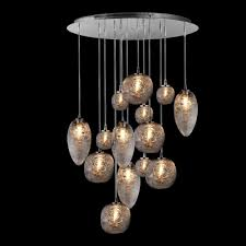 oggetti lighting. Exellent Oggetti Oggetti Luce Cosmo 14 SurfaceMounted Chandelier 235 For Lighting I