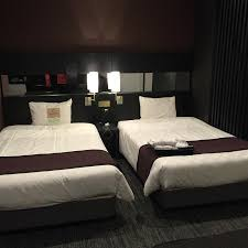 two double beds. Beautiful Double Ibis Styles Osaka Namba Two Double Beds With Double Beds B
