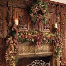 victorian christmas decorations - Google Search