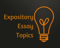 essay interesting topics expository essay interesting topics