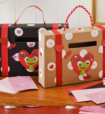 How To Decorate A Valentine Box Cereal Box Valentine Holder Cereal Tutorials and School 6