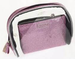 image is loading victoria 039 s secret cosmetic bag duo makeup