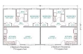 manufactured duplex floor plans beautiful modern house plans 5 bedroom duplex plan the cotes rooms