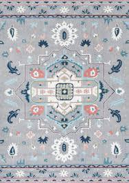 nuloom boho boutique dorla fl medallion rug