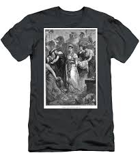 Zenobia Size Chart Zenobia D After 274 A D Mens T Shirt Athletic Fit