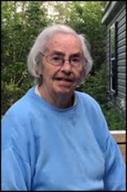 Constance Johnson   Obituary   Bangor Daily News