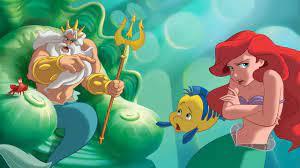 Truyện cổ tích Nàng tiên cá - Little Mermaid - YouTube