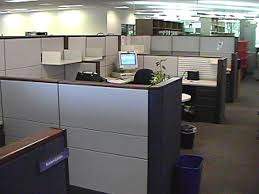 office cubical. used office cubicle image 3 cubical c