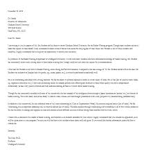 Intro To Recommendation Letter Recommendation Letter Example Clamper Pod Designer