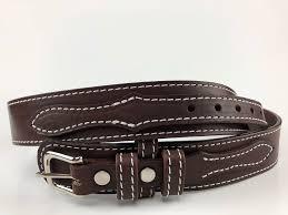 rancher belt