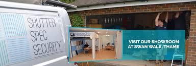 garage doors and security shutters milton keynes buckinghamshire