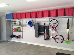 impressive design garage organizers ideas knoxville shelving gallery storage and workstation area1 system garage organization tips l47
