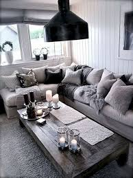 Rustic Country Farmhouse With Industrial Elements  Melanie Industrial Rustic Living Room