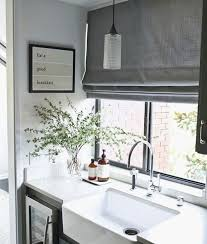 Kitchen Shades And Curtains