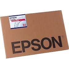 <b>Epson</b> 24x30 <b>Enhanced Matte Poster</b> Board Paper - 10 Sheets ...