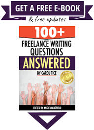 get paid to write sites that pay lancers  get updates e book 100 lance writing questions answered by