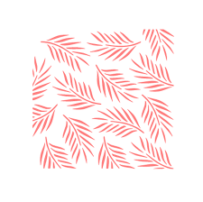 Palm Leaf Pattern Impressive Palm Leaves Pattern Stencil Palm Tree Cookie Stencil Bakeartstencils