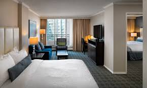 Our Spacious And Tastefully Furnished One Bedroom Suites, Fully Renovated  In 2017, Are Located On The 6th Through 15th Floors. Available With Two  Queen Or ...